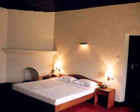 Guest Room-Mermaid Hotel, Munnar
