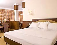 Guest Room-T And U Leisure Hotel, Munnar