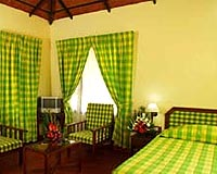 Guest Room-The Whispering Meadows, Munnar
