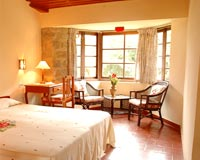 Guest Room-The Windermere Estate, Munnar