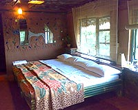 Guest Room-Wild Elephant Eco-Friendly Resort, Munnar